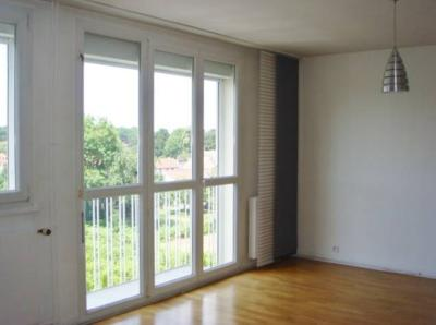Appartement a vendre Audincourt 25400 Doubs 71 m2 4 pièces 75532 euros