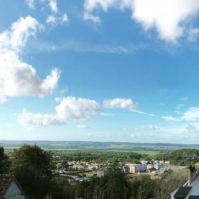 Maison a vendre Laon 02000 Aisne 60 m2 3 pièces 52800 euros
