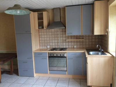Maison a vendre Burgille 25170 Doubs 40 m2 2 pièces 75800 euros