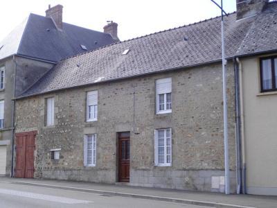Maison a vendre Villaines-la-Juhel 53700 Mayenne 65 m2 5 pièces 47700 euros