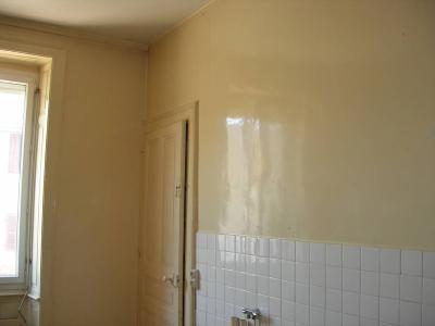 Appartement a vendre Pont-de-Poitte 39130 Jura 64 m2 3 pièces 30000 euros