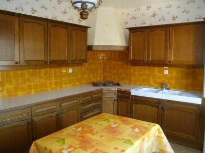 Maison a vendre Pleuven 29170 Finistere 5 pièces 230296 euros