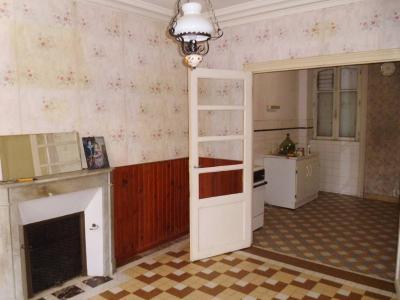 Maison a vendre Javron-les-Chapelles 53250 Mayenne 100 m2 7 pièces 73472 euros