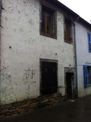 Immeuble de rapport a vendre Baume-les-Dames 25110 Doubs 113 m2  84000 euros
