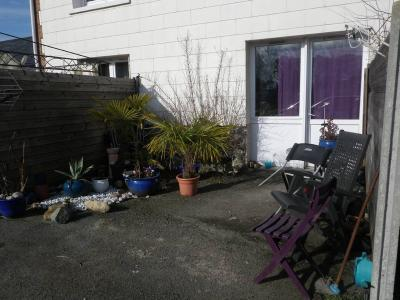 Appartement a vendre La Mothe-Achard 85150 Vendee 18 m2 1 pièce 44500 euros