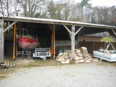 Terrain a batir a vendre Le Sourn 56300 Morbihan 1070 m2  58088 euros