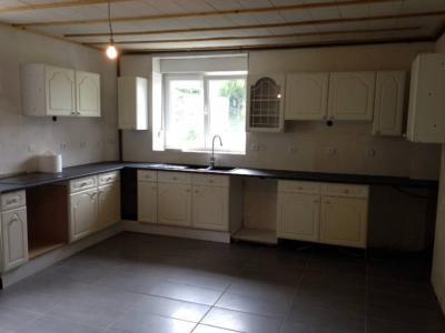 Maison a vendre Ferrières-les-Bois 25410 Doubs 110 m2 6 pièces 259000 euros
