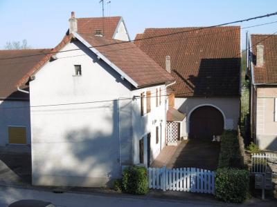 Maison a vendre Cenans 70230 Haute-Saone 118 m2 5 pièces 125000 euros