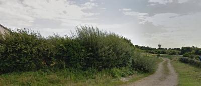 Terrain a batir a vendre Landrethun-le-Nord 62250 Pas-de-Calais 1262 m2