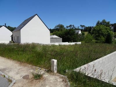 Terrain a batir a vendre Landaul 56690 Morbihan 405 m2  51940 euros