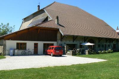 Maison a vendre Barretaine 39800 Jura 300 m2 8 pièces 239000 euros
