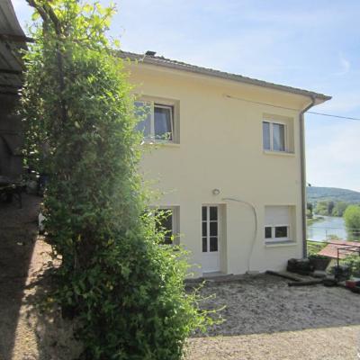 Maison a vendre Besançon 25000 Doubs 200 m2 8 pièces 220000 euros