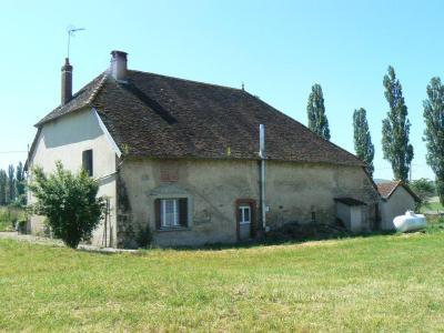 Maison a vendre Tourmont 39800 Jura 82 m2 3 pièces 90000 euros