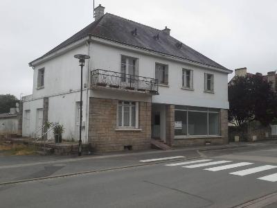 Maison a vendre Languidic 56440 Morbihan 151 m2 9 pièces 153812 euros