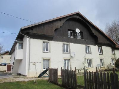 Immeuble de rapport a vendre Les Fontenelles 25210 Doubs 279 m2  340000 euros
