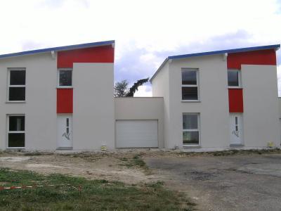Maison a vendre Valentigney 25700 Doubs 96 m2 5 pièces 124973 euros