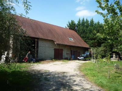 Maison a vendre Courlaoux 39570 Jura 80 m2 4 pièces 60000 euros
