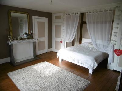 Maison a vendre Cromary 70190 Haute-Saone 180 m2 6 pièces 188000 euros