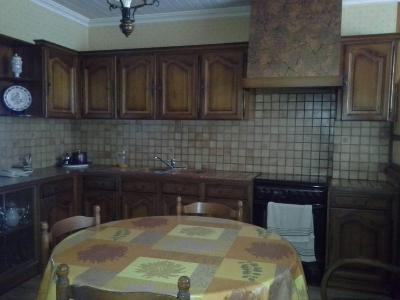 Maison a vendre Le Faouët 56320 Morbihan 107 m2 6 pièces 73472 euros