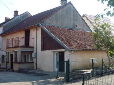 Maison a vendre Augea 39190 Jura 70 m2 3 pièces 69000 euros