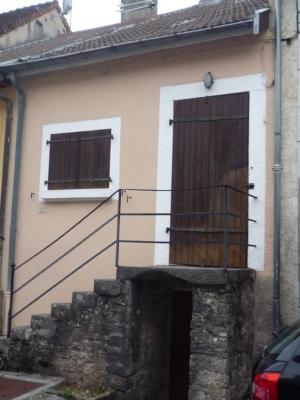 Maison a vendre Lavigny 39210 Jura 60 m2 2 pièces 65000 euros
