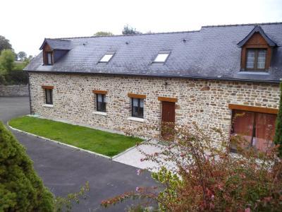 Maison a vendre Villepail 53250 Mayenne 115 m2 5 pièces 258872 euros