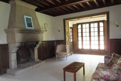Maison a vendre Laz 29520 Finistere 226 m2 9 pièces 722372 euros