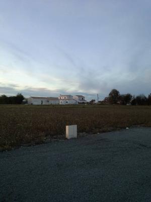 Terrain a batir a vendre Saint-Sulpice-de-Royan 17200 Charente-Maritime  96132 euros