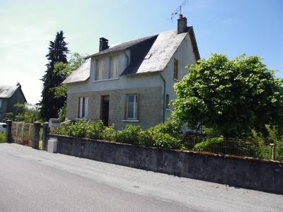 Maison a vendre Égletons 19300 Correze 95 m2 5 pièces 63200 euros