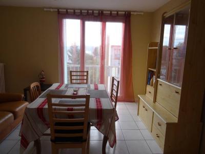 Appartement a vendre Besançon 25000 Doubs 67 m2 4 pièces 70800 euros