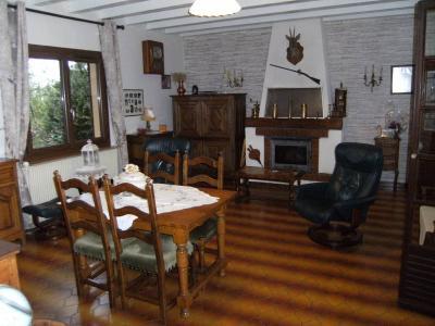 Maison a vendre Aumont 39800 Jura 74 m2 4 pièces 175000 euros