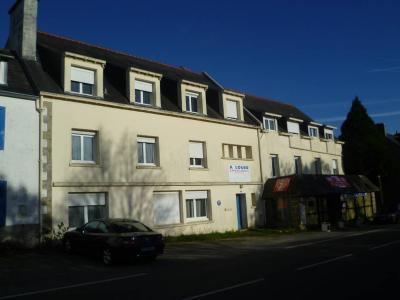 Immeuble de rapport a vendre Fouesnant 29170 Finistere  516372 euros