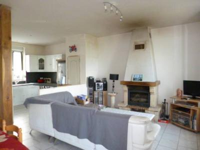 Maison a vendre Rinxent 62720 Pas-de-Calais 75 m2 6 pièces 99220 euros
