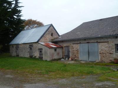 Maison a vendre Pleuven 29170 Finistere 6 pièces 227972 euros