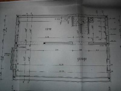 Maison a vendre La Chapelle-Caro 56460 Morbihan 116 m2 6 pièces 140500 euros