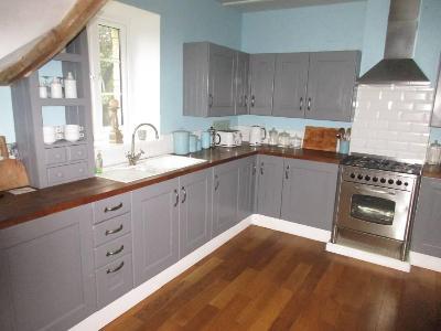 Maison a vendre Scrignac 29640 Finistere 110 m2 5 pièces 153700 euros