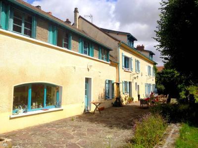 Achat maison magny en vexin 95420 vente maisons magny for Achat maison val d oise