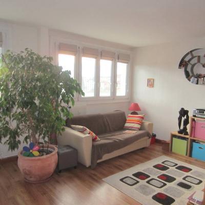 Appartement a vendre Besançon 25000 Doubs 82 m2 5 pièces 110000 euros