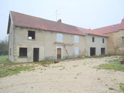 Maison a vendre Valay 70140 Haute-Saone 1 m2 1 pièce 55000 euros