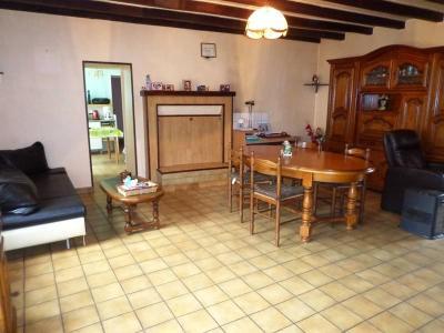 Maison a vendre Bouvron 44130 Loire-Atlantique 110 m2 5 pièces 155872 euros