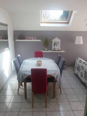 Appartement a vendre Pleuven 29170 Finistere 44 m2 2 pièces 104156 euros