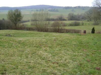 Terrain a batir a vendre Gondenans-Montby 25340 Doubs 1102 m2  23016 euros