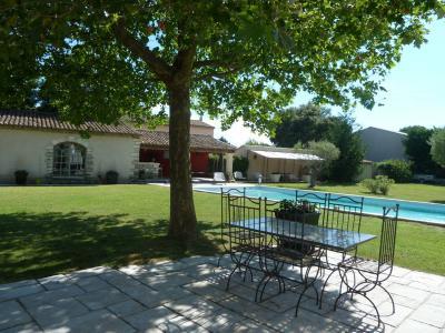 Maison a vendre Uzès 30700 Gard 238 m2 5 pièces 779000 euros