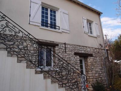 Maison a vendre Magny-en-Vexin 95420 Val-d'Oise 140 m2 4 pièces 227000 euros
