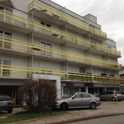 Fonds et murs commerciaux a vendre Besançon 25000 Doubs 118 m2  220000 euros