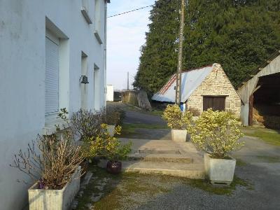 Maison a vendre Inguiniel 56240 Morbihan 136 m2 6 pièces 217672 euros