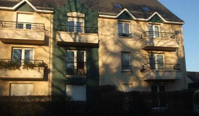 Appartement a vendre Bréal-sous-Montfort 35310 Ille-et-Vilaine 35 m2 1 pièce 63000 euros