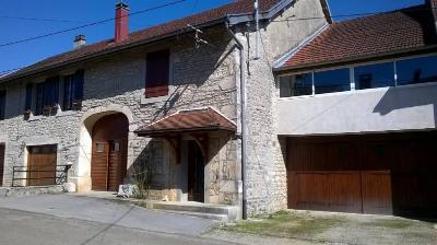Maison a vendre Thoiria 39130 Jura 128 m2 6 pièces 207000 euros