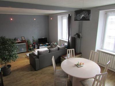Appartement a vendre Sochaux 25600 Doubs 81 m2 4 pièces 92528 euros