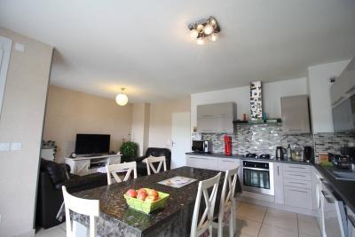 Appartement a vendre Échirolles 38130 Isere 76 m2 4 pièces 189000 euros